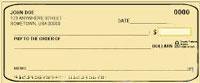 Cheque Image