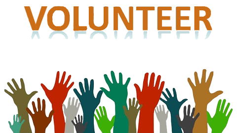 Volunteer with WCWFE