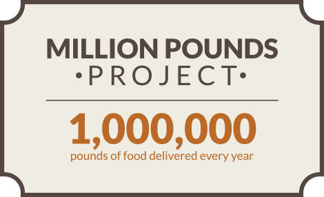 Million Pounds Project