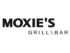 Moxie's Grill and Bar Logo