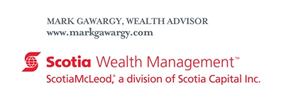 Mark Gawargy Scotia Wealth Management