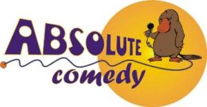 Absolute Comedy Logo