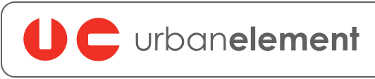 Urban Element Logo